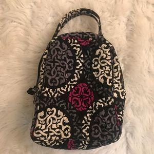 Vera Bradley - Lunch Bag